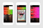 Café DeLux site - Mobiel, responsive, smartphone