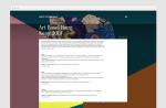 Webproject Gert Voorjans - Detail pagina project