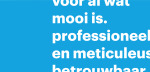Meer wit - Website door Studio Moodsoup - Hero