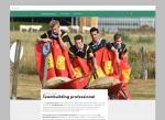 Schapenhof website - Content Pagina
