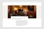 Website Seven Heads Conference - Homepage - Moodsoup Studio Antwerpen